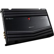 Kenwood KAC-HQR8400 4-Channel 720W Car Amplifier